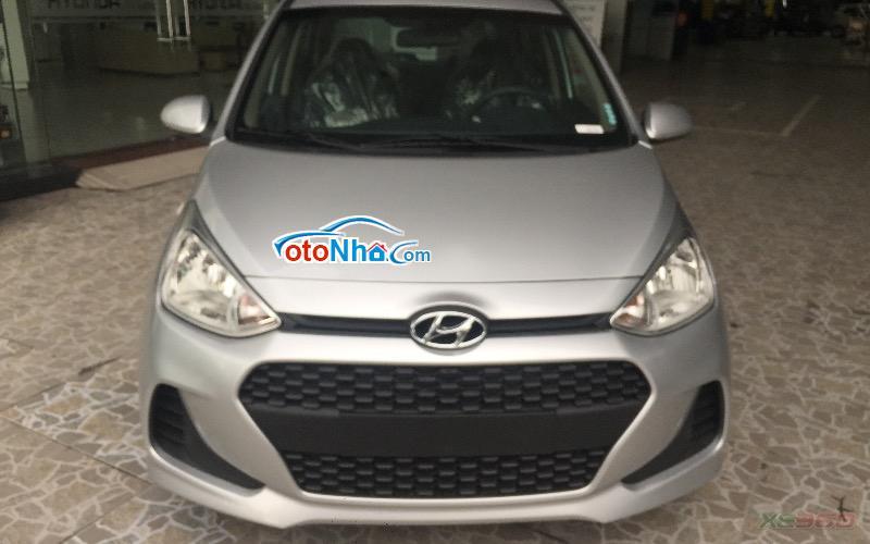 Ảnh của Hyundai i10 2021