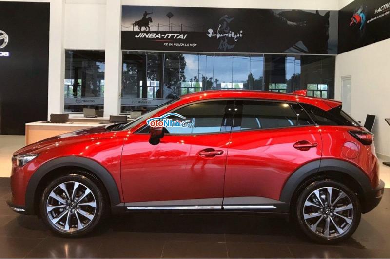Ảnh của Mazda CX-3 Premium 2021
