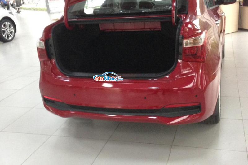 Ảnh của Hyundai i10 Sedan 1.2 AT 2020
