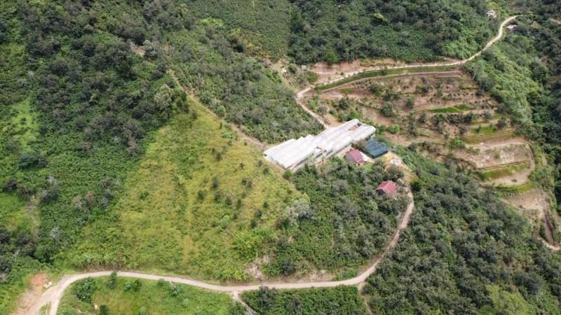 Ảnh của Chính chủ cần bán 500m2 đất trạm hành - đà lạt, đất thuộc thành phố đà lạt