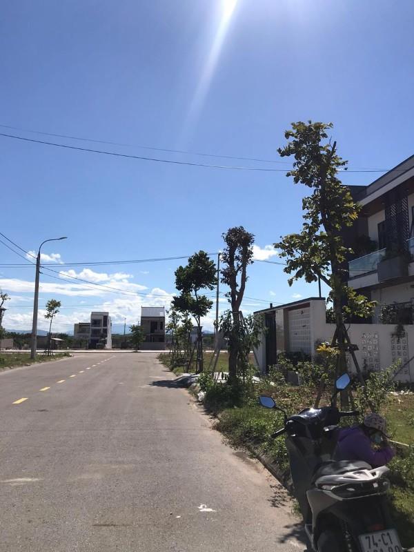 Ảnh của 🔥bán đất đường hồ tùng mậu_kđt nam đông hà🔥🔥đất khu đô thị