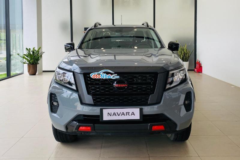 Ảnh của Nissan Navara PRO4X 2021
