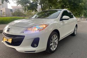 Ảnh của Mazda 3 S 1.6AT-2014