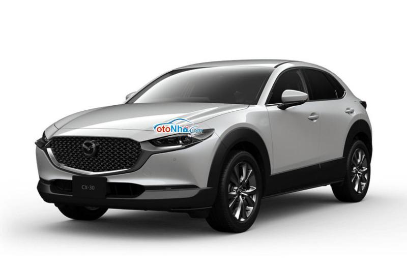 Ảnh của Mazda CX-30 Premium 2021