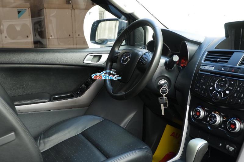 Ảnh của Mazda BT 50