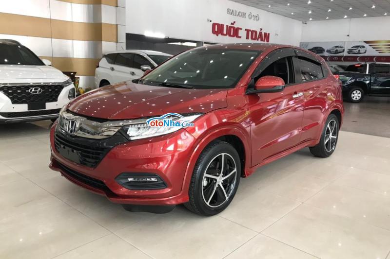 Ảnh của Honda HR-V 1.8 AT 2018