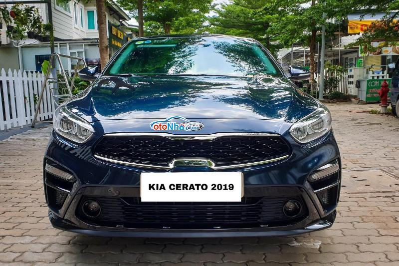 Ảnh của Kia Cerato 1.6 MT 2021