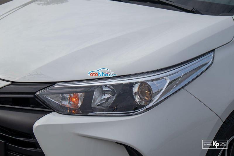 Ảnh của Toyota Vios 1.5E CVT