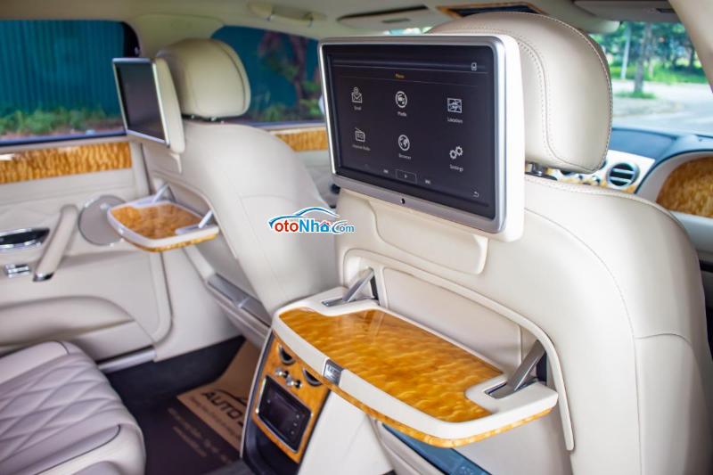 Ảnh của Bentley Flying Spur 2014