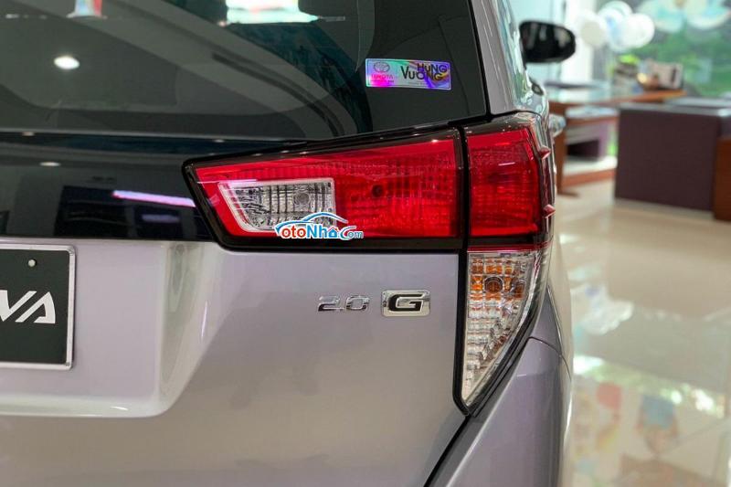 Ảnh của Toyota Innova G 2.0AT
