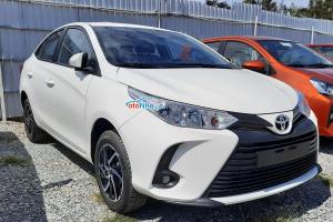 Ảnh của Toyota Vios 1.5E MT