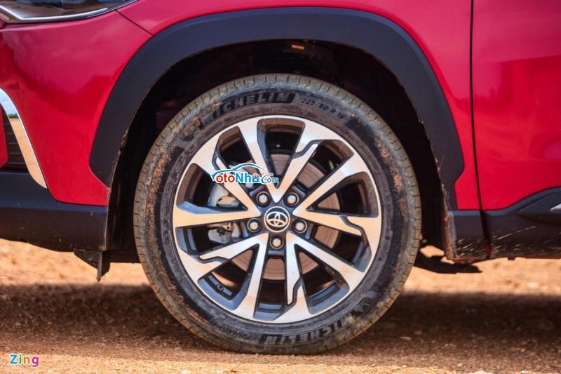 Ảnh của Toyota Corolla Cross 1.8V