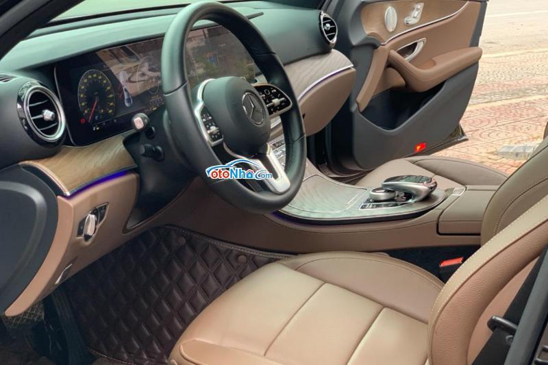 Ảnh của Mercedes E200 2020 exclusive siêu lướt HN