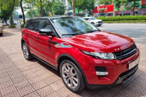 Ảnh của Land Rover Range Rover Evoque 2013 xe rất mới HN