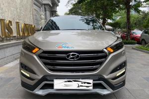 Ảnh của Hyundai Tucson 2.0ATH sản xuất 2019 Mới Nhất Việt Nam